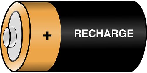 Maximize Battery Life