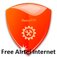 Hammer vpn Airtel Free Internet Trick Android(100% working
