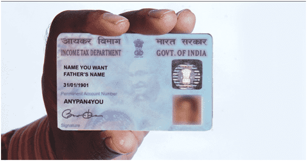 how to download pan cardname and date of birth  tricks5