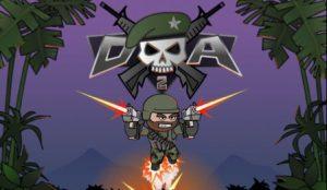 Download Mini militia Pro