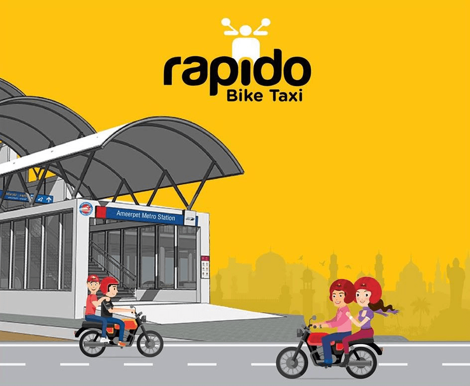 rapidio referral code