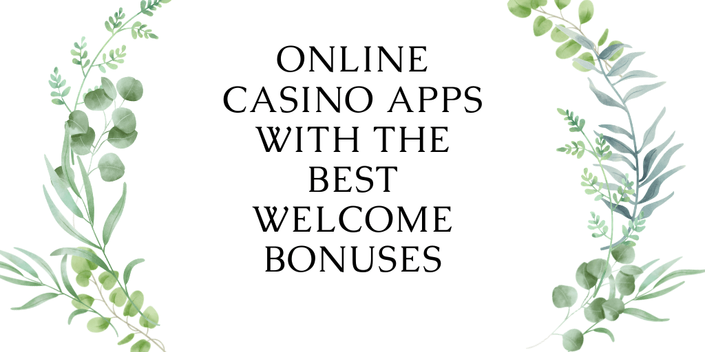 Best Online Gambling Apps
